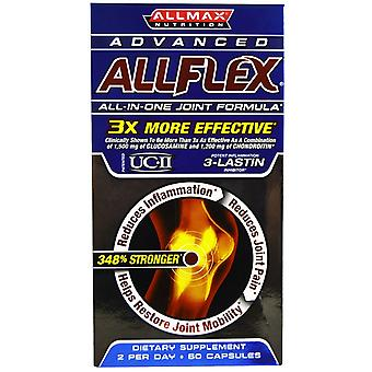 AllMax Nutrition Advanced AllFlex 60 capsule