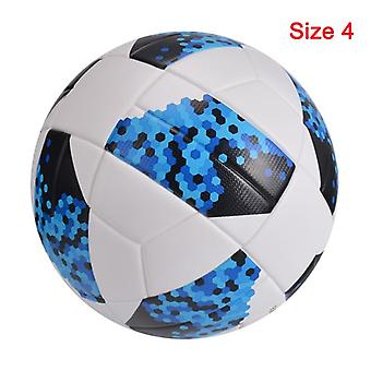 New High Quality Soccer Balls Office Pu Leather Outdoor Champion Match League