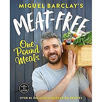 Meat-Free One Pound Maaltijden: 85 heerlijke vegetarische recepten allemaal voor GBP1 per persoon