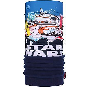 Buff Kinder Star Wars Polar Outdoor Schutz Tubular Schal - Star Wars Bb-8