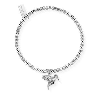 ChloBo süße Charme Kolibri Armband SBCC670