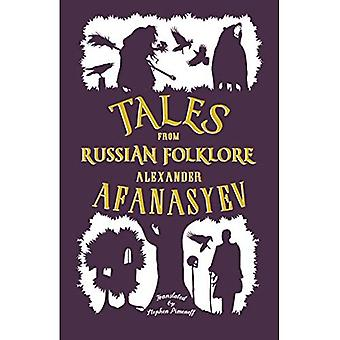 Fortællinger fra russisk folklore