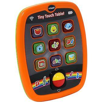 Vtech baby tiny touch tablet (arancione) arancione