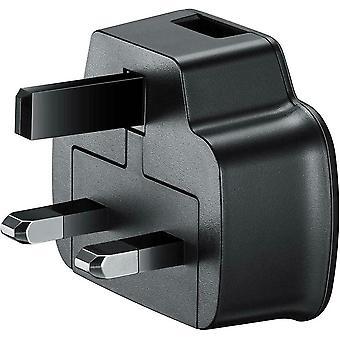 سامسونج الأصلي 1 أمبير مايكرو USB شاحن أنابيب - ETA0U70UBEG
