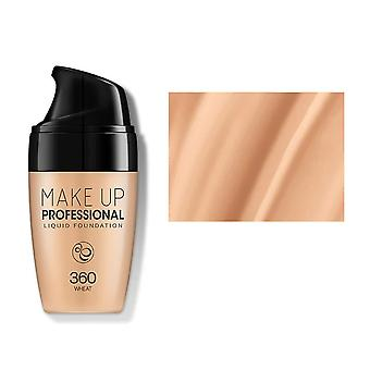 Face Liquid Foundation Bb Cream Concealer Moisturizer Oil Control