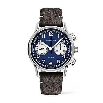 Longines watch model l28144960