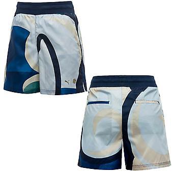 Puma X Careaux Dámske šortky Školenia Príležitostné Multi 572555 02 A61D