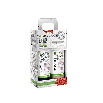 Matricial Biolage RAW Recover Duo Pack (2 X 325ml)