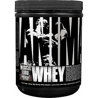 Universal Nutrition Animal Whey Brownie Batter 138 gr