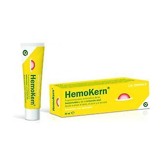 Hemokern® with applicator 30 ml of cream