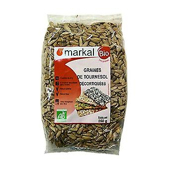 Hulled sunflower seed 250 g