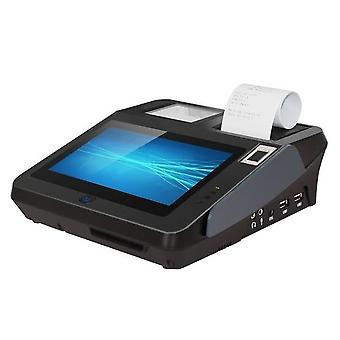 Smart Card 15 Inch All In One Touch Screen Pos/touch Screen Pos System, Monitor