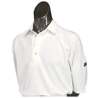 Gunn And Moore Boys Maestro Cricket Shirt