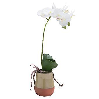 Хилл Интерьеры Орхидея Искусственный цветок