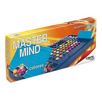 Board game master mind cayro colours