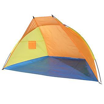 HI Beach Tent Multicoloured 220 × 115 × 115cm