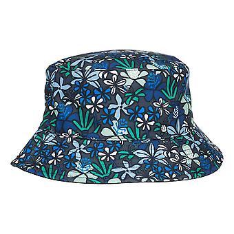 Element Tam Bucket Hat - Green Garden
