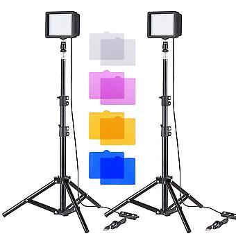 Mini usb led light kit