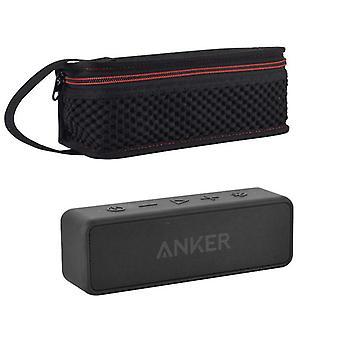 Anker サウンドコアブーストストレージバッグ1&2オーディオストレージ保護カバー