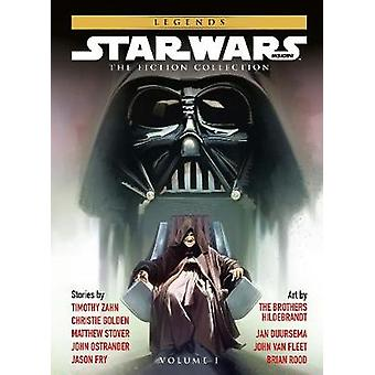 Star Wars Insider Fiction Collection Vol 1