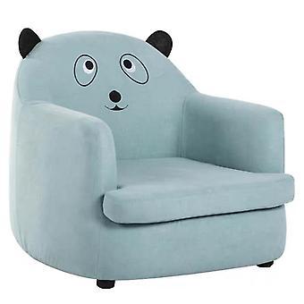 Söpö lasten kangas sohva prinsessa vauvan sohva