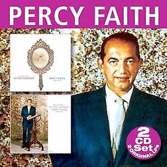 Percy Faith - The Columbia Album of Victor Herbert [CD] USA import