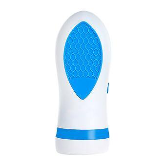 Homemiyn Upgraded Electric Callus Remover With  Replacement Sandpaper Discs, Professional Pedicure Foot File Sander For Men Women Dead Cracked Hard Dr