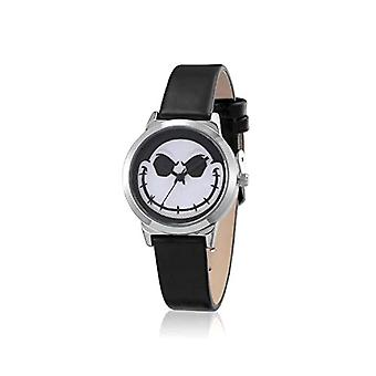Disney by Couture Kingdom Analog Watch The Nigtmare Before Christams Jack Skellington Unisex-Bambini with Ref Strap. 9352777014621