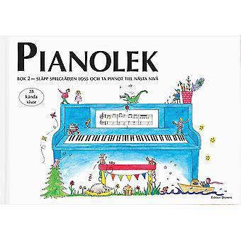 Piano Play 9788793603011