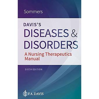 Daviss Diseases  Disorders by Marilyn Sawyer Sommers