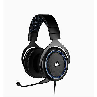 Corsair Hs50 Pro Blue Stereo Gaming Headset