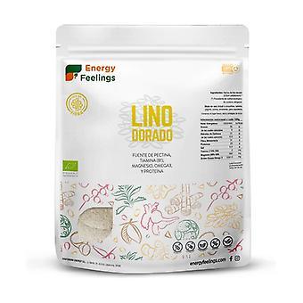 Golden Flax Flour 500 g of powder
