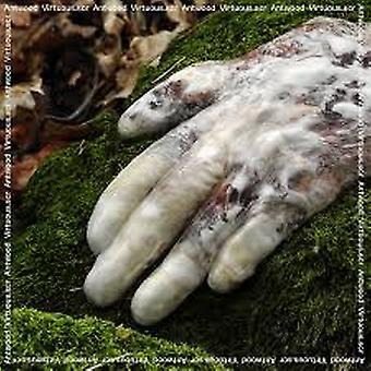 Antwood – Virtuous.scr Vinyl