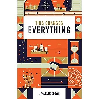 This Changes Everything Pack of 25