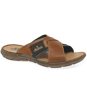 Rieker Regatta Mens Sandals
