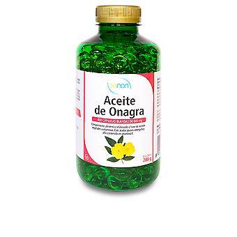 Sanon Sanon Aceite De Onagra 450 Cápsulas Blandas De 640 Mg Unisex