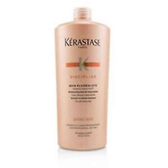 Moisturizing Shampoo Discipline Kerastase (1000 ml)