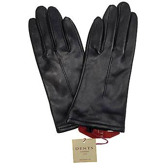 Dents women's leather gloves awo71707
