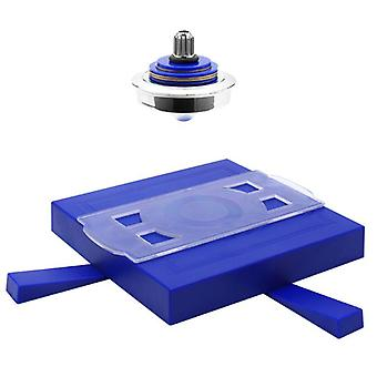 Kids Magnetic Spinning Top Levitation Magic Gyro Gyroscope  Toy|Spinning Tops