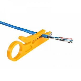 Cable Stripping Wire Cutter Crimping Tool