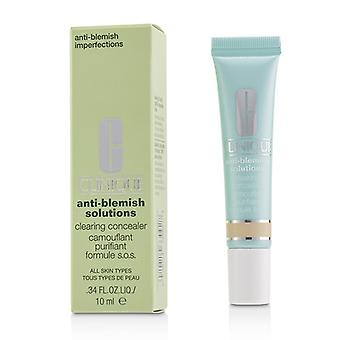 Clinique Anti Blemish Solutions Clearing Concealer - # ombra 01 10ml/0.34 oz