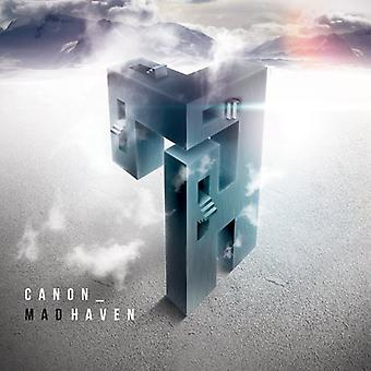Canon - Mad Haven [CD] USA import