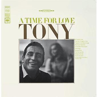 Tony Bennett - Time for Love [CD] USA import