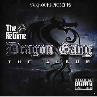 Yukmouth Presents the Regime - Dragon Gang [CD] USA import