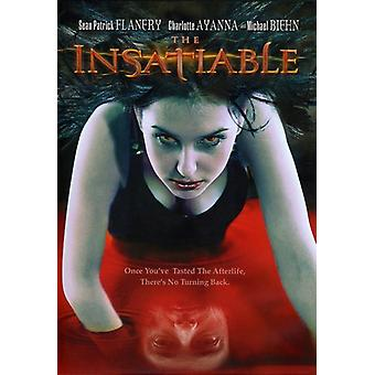 Insatiable [DVD] USA import