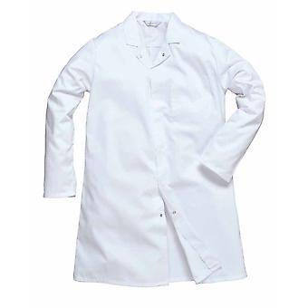 Portwest - Mens alimentaire industrie utilisation blouse