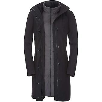 North Face Women's Suzanne Triclimate Jacket - TNF Black