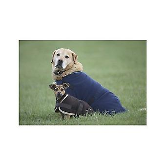 Mark Todd Fleece Dog Rug