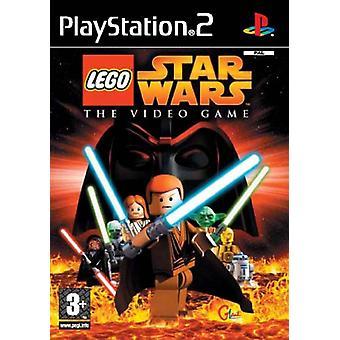 LEGO Star Wars (PS2) - Nouvelle usine scellée