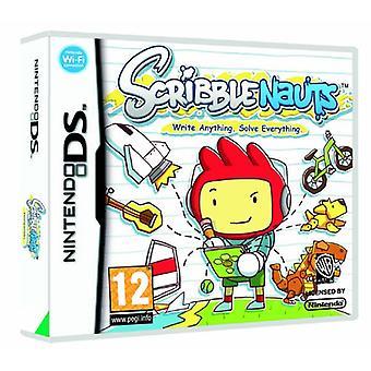 Scribblenauts (Nintendo DS) - New